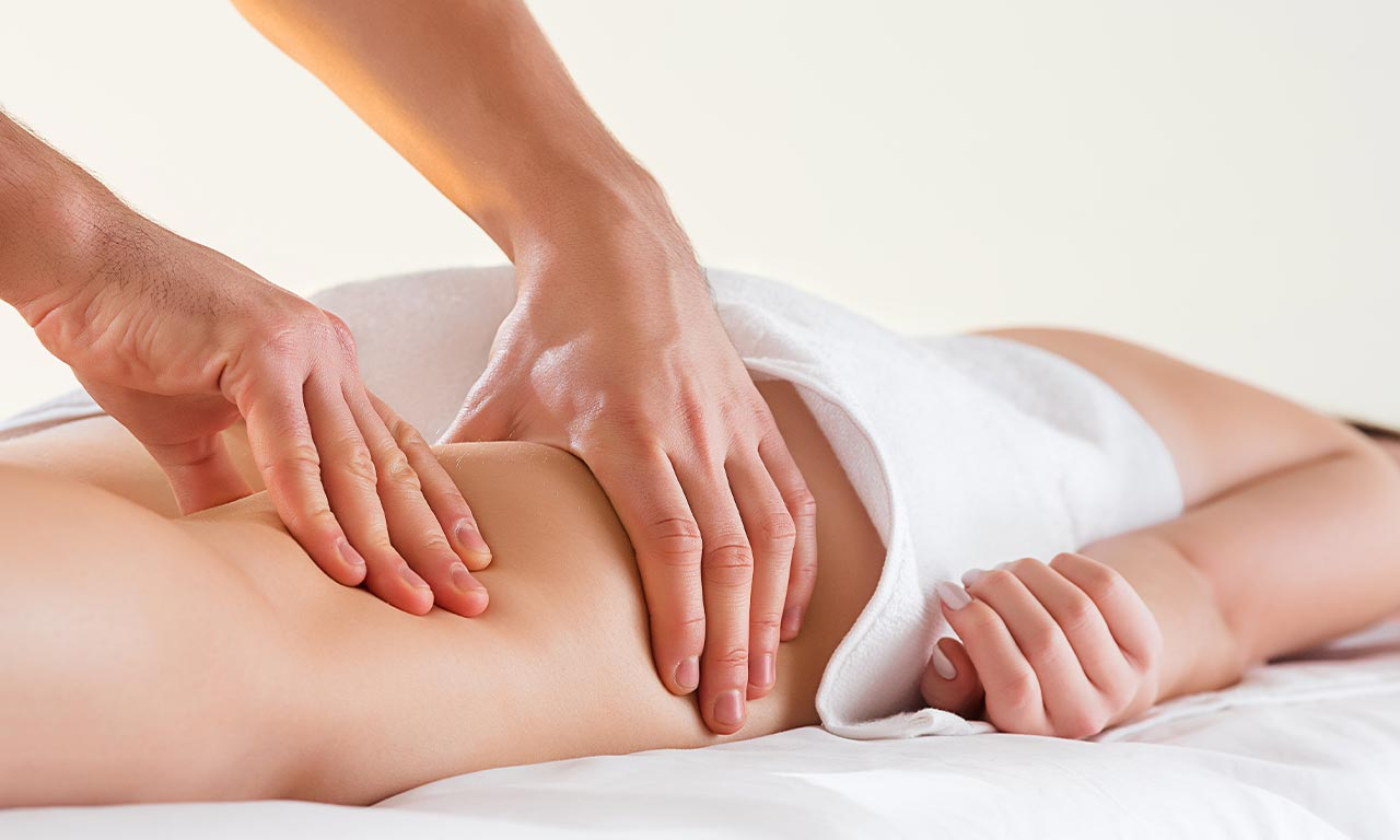 healthscout-therapieform-Lymphdrainage
